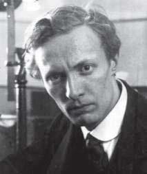 Boris Belousov circa 1930