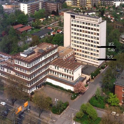 1993 Max-Planck-Institut Dortmund