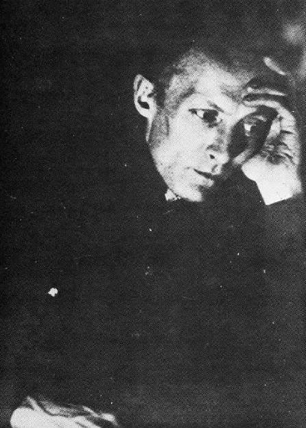 Photo of Boris Pavlovich Belousov  (1930-1935)<br />