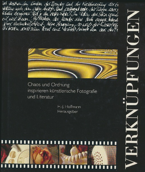 Cover of the book Verknüpfungen (1992)