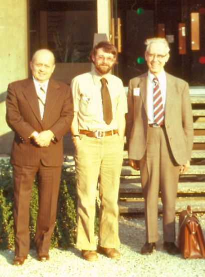 Endre Kőrös, Dick Field, and Richard Noyes (1979)