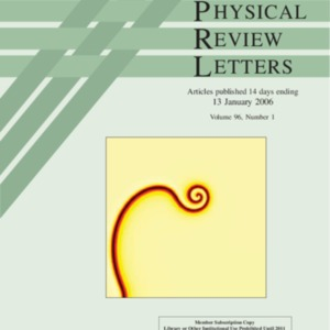 2006_Rudzick+Mikhailov_PRL-CoverPage.pdf