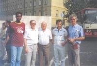 Trip to Debrecen (1989)