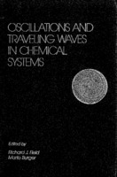 "<span>Cover page of the book ""Oscillations and Travelling Waves in Chemical Systems"" (1985)</span>"