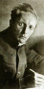 Boris Belousov