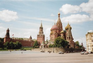 in Moscow 12