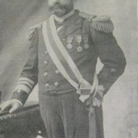 His Excellency the President of the Republic [of Chile], Admiral Jorje Montt